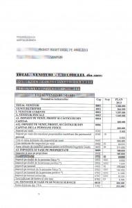 proiect buget local venituri 2013 001